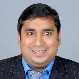 Tarak Desai